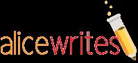 Alice Writes